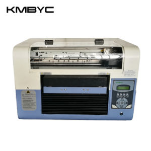 Kmbyc A3 Small Format Macaron Printer pictures & photos