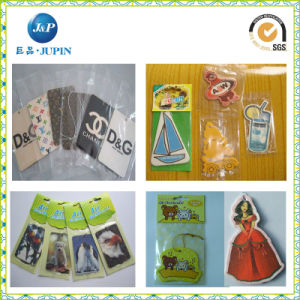 Hot Sale Recycle Paper Car Air Fresheners Product (JP-AR024) pictures & photos
