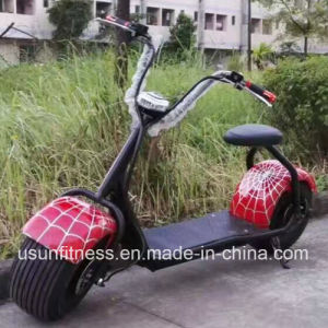 1000W Fast Speed Electric Racing Motorbike Motorcycle with Aluminium Wheel pictures & photos