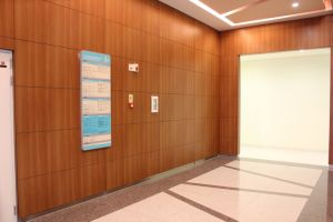 Heat Resistant Decorative Insulation Wall Board pictures & photos