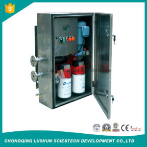 on-Load Tap Changer Oil Filter Oil Filtration Machine Oil Decanter pictures & photos