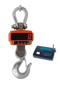 2t Digital Rotated Crane Scale Hanging Scale Xz-Jje pictures & photos