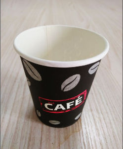 New Products Paper Cup Design 7oz China Manufacturer pictures & photos