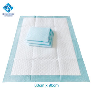 Super Absorbent Pet Toilet Training Pads for Pets Stuck Indoor pictures & photos