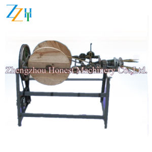 Automatic Grass Straw Rope Making Machine pictures & photos