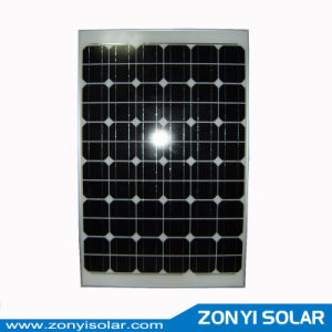 110W-120W-130W-140W-150W Solar Monocrystalline Photovoltaic Modules Pump pictures & photos