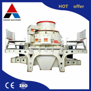 Rock Crushing Plant Vertical Shaft Impact Crusher Concrete Crushing Equipment pictures & photos
