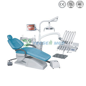 2017 Hot One-Stop Shopping Hospital Medical Dental Chair pictures & photos