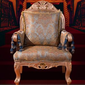 Antique Sofa Set for Living Room Furniture and Home Furniture (962C) pictures & photos