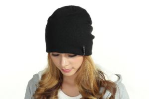 Winter Fashion Beanie Promotional Knitted Hats pictures & photos