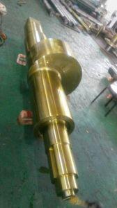 1060 C60e+N Deformed Steel Shaft Bar pictures & photos