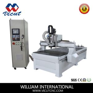 CNC Milling Machine CNC Wood Router pictures & photos