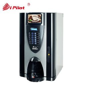 12-Selection Instant Coffee Vending Machine -Golden Milano 6s pictures & photos