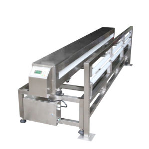 Food Check Weigh Check Weigher Conveyor Check Weigher pictures & photos
