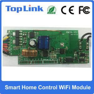 Smart Home Esp8266 Low Cost Wireless Remote Control WiFi Module with Gpio Port pictures & photos