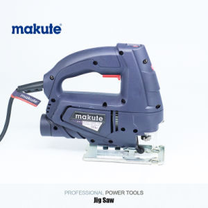 710W Electric Hand Saw Woodwooking Jig Saw with LED Light pictures & photos