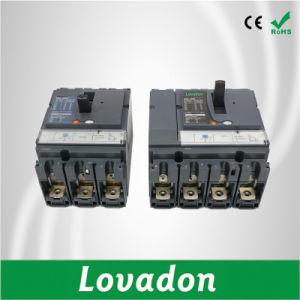 Good Quality Lnsx Series Moulded Case Circuit Breaker MCCB pictures & photos