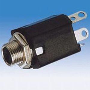 6.35mm Stereo Plug (ZH2011)