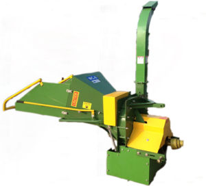 High Efficiency for Yrx-8 Pto Wood Chipper pictures & photos
