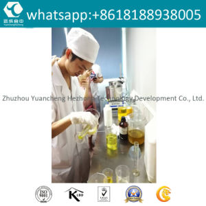Legal Steroids Liquid Injectable Steroids Boldenone Undecylenate/Equipoise/EQ pictures & photos