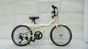 20inch, Alloy Frame, Kid′s Bike, Shimano Derailleur 6s pictures & photos