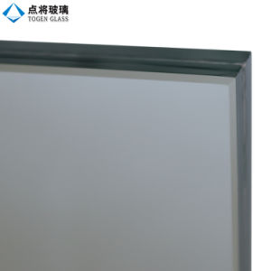 Eco-Friendly Transparent Clear Laminated Safety Pane of Glass pictures & photos