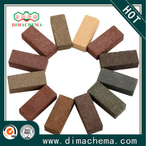 High Purity Synthetic Iron Oxide for Concrete and Paint (Iron oxide pigment Red 130) pictures & photos