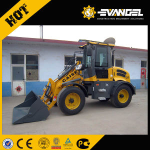 Caise Mini Front End Loader CS915 Wheel Loader for Sale pictures & photos
