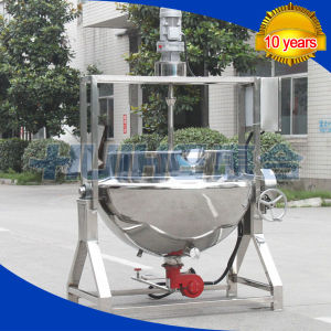 Steam Cooking Pot for Sale pictures & photos