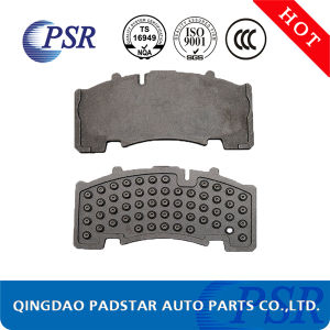 Factory Direct Sale Casting Iron Backing Plate pictures & photos