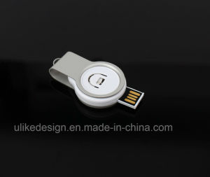 Free Logo Print Promotion Classic USB Flash Disk pictures & photos