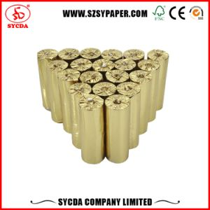 Popular Selling Thermal Paper Roll (55g, 58g, 60g, 65g, 70g) pictures & photos