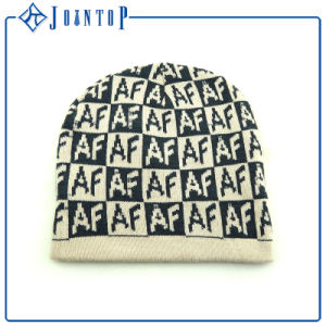 2017 New Arrival Best Selling Custom Beanie Thick Beanie pictures & photos