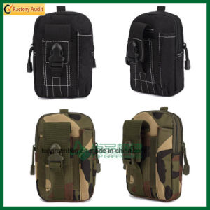 Customized Hip Pack Tactical Waist Packs Hiking Climbing Waist Bag for Outdoor pictures & photos