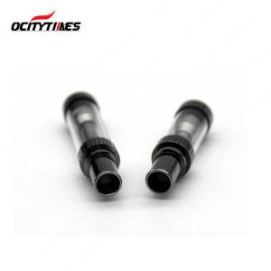Ocitytimes Distributor C18 Cbd Oil Vape Pen Cartridge Glass 1ml pictures & photos