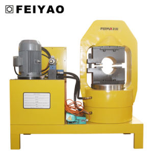 High Pressure Steel Wire Rope Hydraulic Press Machine pictures & photos