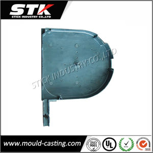 Aluminum Pressure Casting Machinery Parts pictures & photos