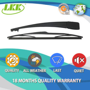 Rear Wiper Arm and Blade for Mazda3 (PL6-02) pictures & photos