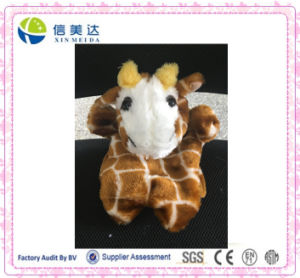 Custom Stuffed Soft Kid Plush Toy Baby Dolls Hand Puppet Plush Toys pictures & photos