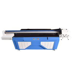 LED UV Printer, Digital Album Printing Machine pictures & photos