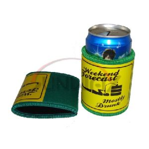 Promotional Collapsible Neoprene Beer Beverage Can Cooler, Stubby Holder (BC0042) pictures & photos