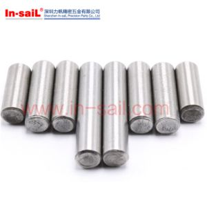 Eccentric Hardened Steel Pins in China pictures & photos