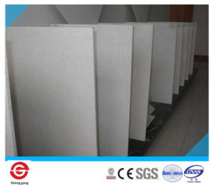 Supply Popular Fireproof Fiber Glass Magnesium Board pictures & photos