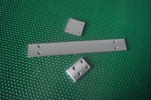 OEM High Precision Aluminum CNC Machining Part for Medical Device pictures & photos