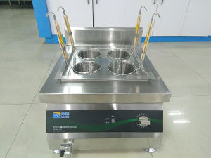 Tabletop Commercial Induction Pasta Cooker pictures & photos