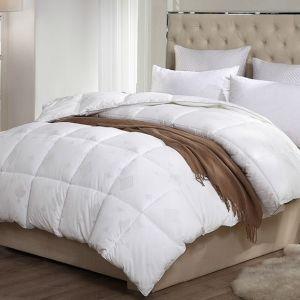New Design 100% Cotton Fabric Quilt/Bedding Set Duvet (JRD528)