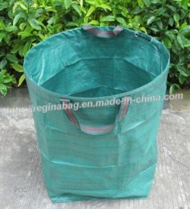 Black and Green Garden Bag/Sack pictures & photos