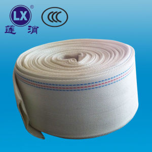 Cheap Fabric Fire Box Hose pictures & photos