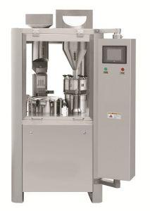 Automatic Capsule Filling Machine (NJP-800C2) pictures & photos
