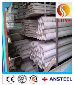 Gh3030 Superalloy Tube Stainless Steel Pipe pictures & photos